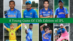 8 Emerging Players of IPL We Must Watch Out