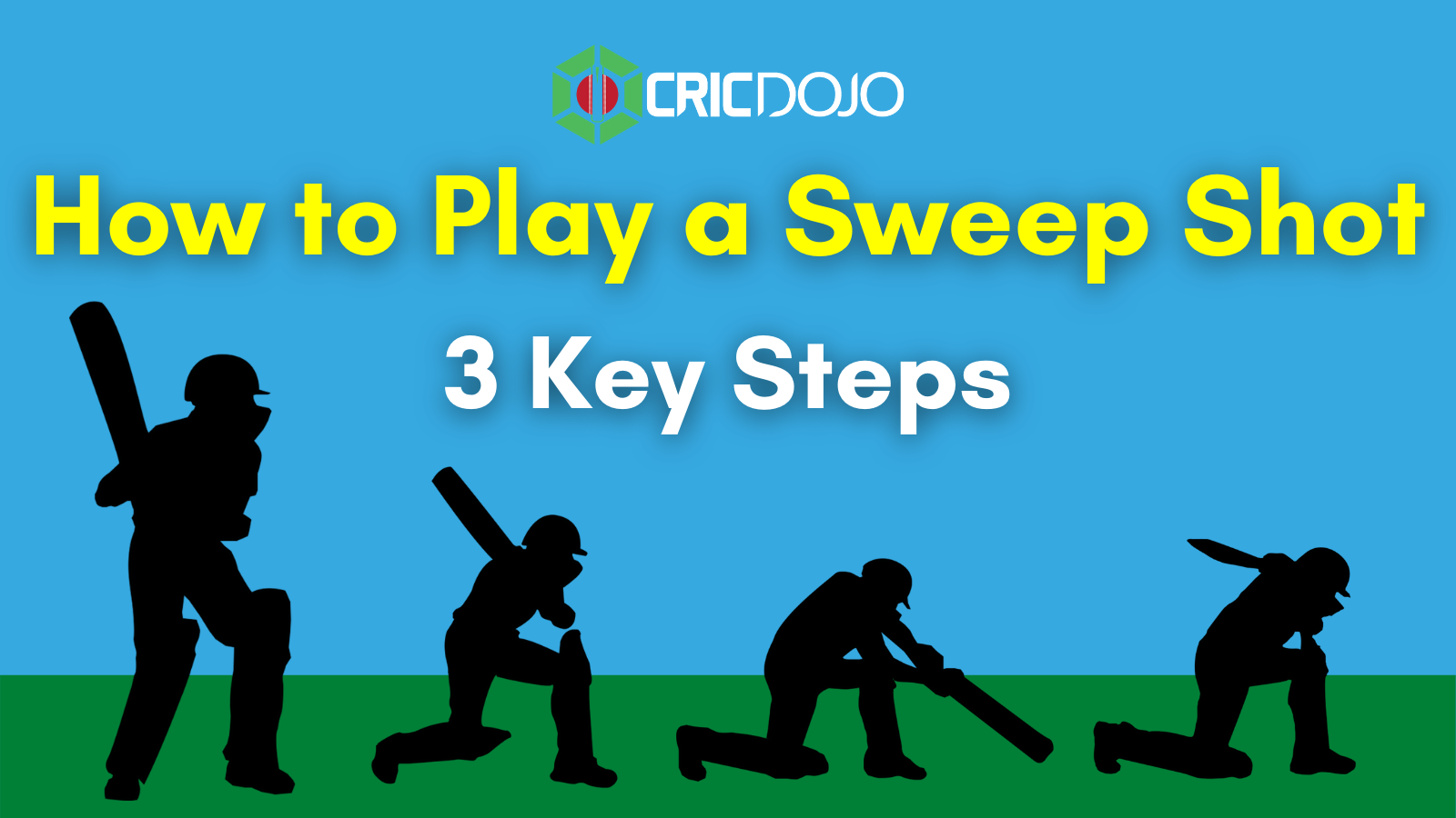 How to Play Sweep Shot in 3 Steps